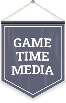 Game Time Media Home Page